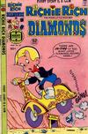 Cover for Richie Rich Diamonds (Harvey, 1972 series) #35
