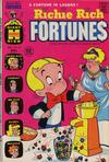 Cover for Richie Rich Fortunes (Harvey, 1971 series) #12