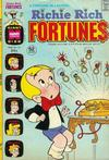 Cover for Richie Rich Fortunes (Harvey, 1971 series) #15