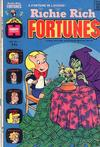 Cover for Richie Rich Fortunes (Harvey, 1971 series) #17