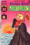 Cover for Richie Rich Fortunes (Harvey, 1971 series) #20