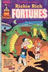 Richie Rich Fortunes #22