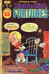 Cover for Richie Rich Fortunes (Harvey, 1971 series) #23