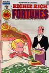 Cover for Richie Rich Fortunes (Harvey, 1971 series) #26