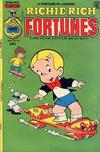 Cover for Richie Rich Fortunes (Harvey, 1971 series) #28