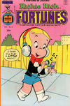 Cover for Richie Rich Fortunes (Harvey, 1971 series) #31
