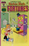 Cover for Richie Rich Fortunes (Harvey, 1971 series) #34