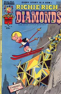 Cover Thumbnail for Richie Rich Diamonds (Harvey, 1972 series) #20