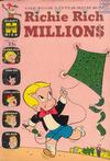 Cover for Richie Rich Millions (Harvey, 1961 series) #2