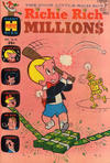 Cover for Richie Rich Millions (Harvey, 1961 series) #30