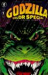 Cover for Godzilla Color Special (Dark Horse, 1992 series) #1