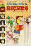 Cover for Richie Rich Riches (Harvey, 1972 series) #11