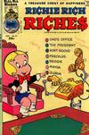 Cover for Richie Rich Riches (Harvey, 1972 series) #21
