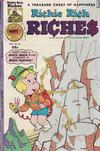 Cover for Richie Rich Riches (Harvey, 1972 series) #25