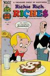 Cover for Richie Rich Riches (Harvey, 1972 series) #26