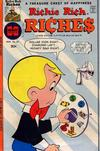 Richie Rich Riches #29