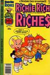 Cover for Richie Rich Riches (Harvey, 1972 series) #38