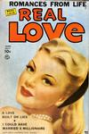 Cover for Real Love (Ace Magazines, 1949 series) #32