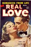 Cover for Real Love (Ace Magazines, 1949 series) #44