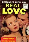 Cover for Real Love (Ace Magazines, 1949 series) #71