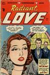 Cover for Radiant Love (Stanley Morse, 1953 series) #2