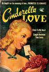 Cover for Cinderella Love (St. John, 1953 series) #14