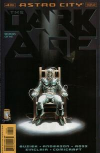 Cover Thumbnail for Astro City: Dark Age / Book One (DC, 2005 series) #4