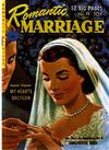Cover for Romantic Marriage (Ziff-Davis, 1950 series) #11