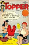 Cover for Tip Topper Comics (United Features, 1949 series) #13