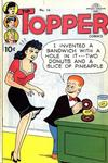 Cover for Tip Topper Comics (United Features, 1949 series) #14