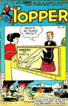 Cover for Tip Topper Comics (United Features, 1949 series) #27