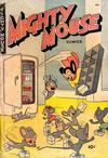 Cover for Mighty Mouse (St. John, 1947 series) #16