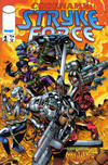 Codename: Stryke Force #4