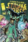 Codename: Stryke Force #5