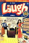 Laugh Comics #37