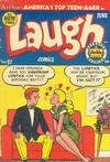 Cover for Laugh Comics (Archie, 1946 series) #57