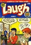 Laugh Comics #63