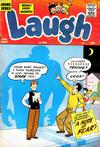 Cover for Laugh Comics (Archie, 1946 series) #106