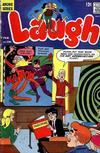 Cover for Laugh Comics (Archie, 1946 series) #191