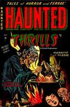 Cover for Haunted Thrills (Farrell, 1952 series) #9