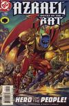 Cover for Azrael: Agent of the Bat (DC, 1998 series) #95