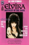 Cover for Elvira, Mistress of the Dark (Claypool Comics, 1993 series) #21