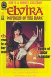Cover for Elvira, Mistress of the Dark (Claypool Comics, 1993 series) #22