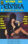 Cover for Elvira, Mistress of the Dark (Claypool Comics, 1993 series) #27