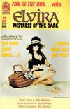 Cover for Elvira, Mistress of the Dark (Claypool Comics, 1993 series) #28