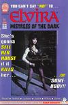 Cover for Elvira, Mistress of the Dark (Claypool Comics, 1993 series) #57