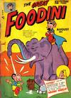 Cover for Foodini (Temerson / Helnit / Continental, 1950 series) #4