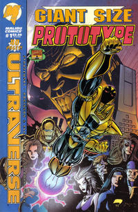 Cover Thumbnail for Giant Size Prototype (Malibu, 1994 series) #1