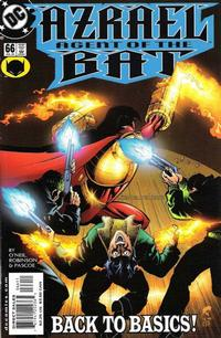 Cover Thumbnail for Azrael: Agent of the Bat (DC, 1998 series) #66