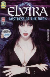 Cover Thumbnail for Elvira, Mistress of the Dark (Claypool Comics, 1993 series) #148